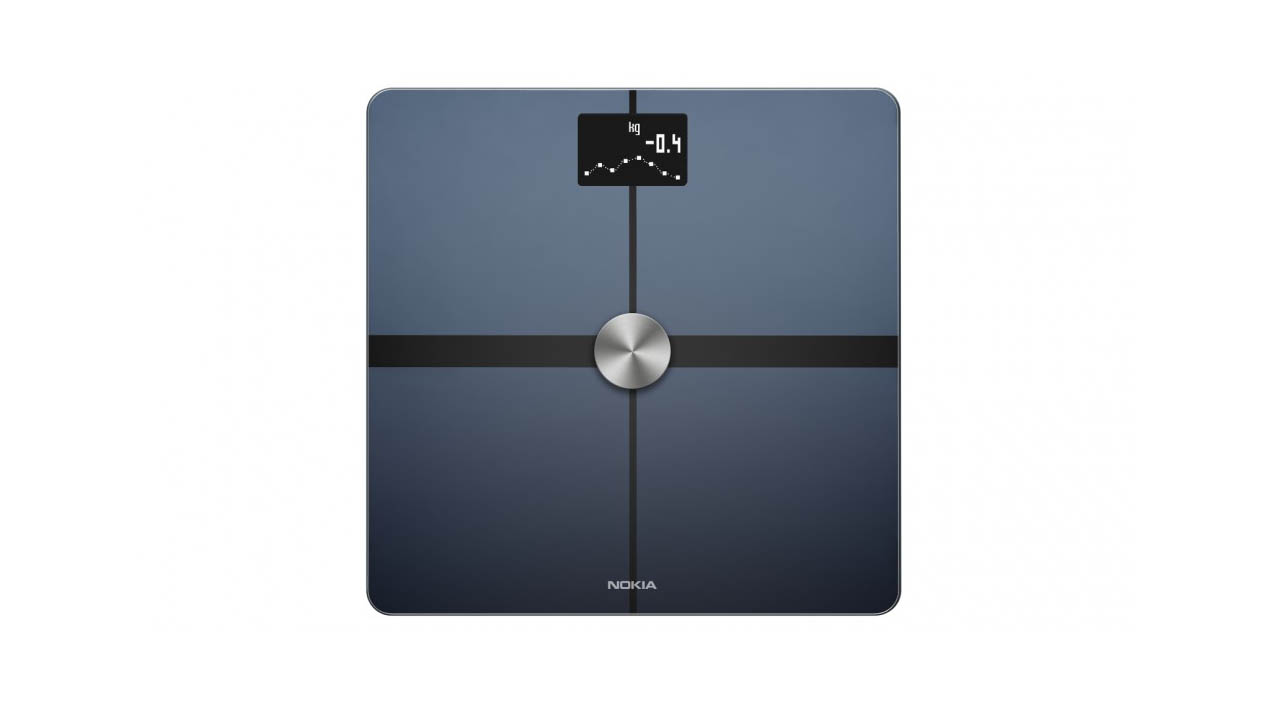 Nokia Withings Body+ Scales
