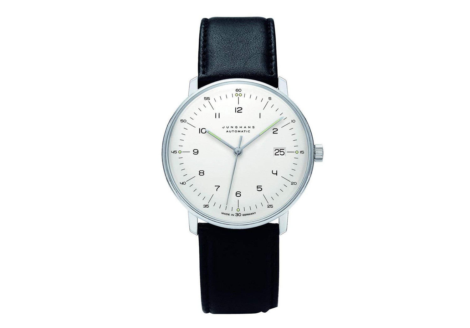 Junghans Max Bill Automatic Wristwatch