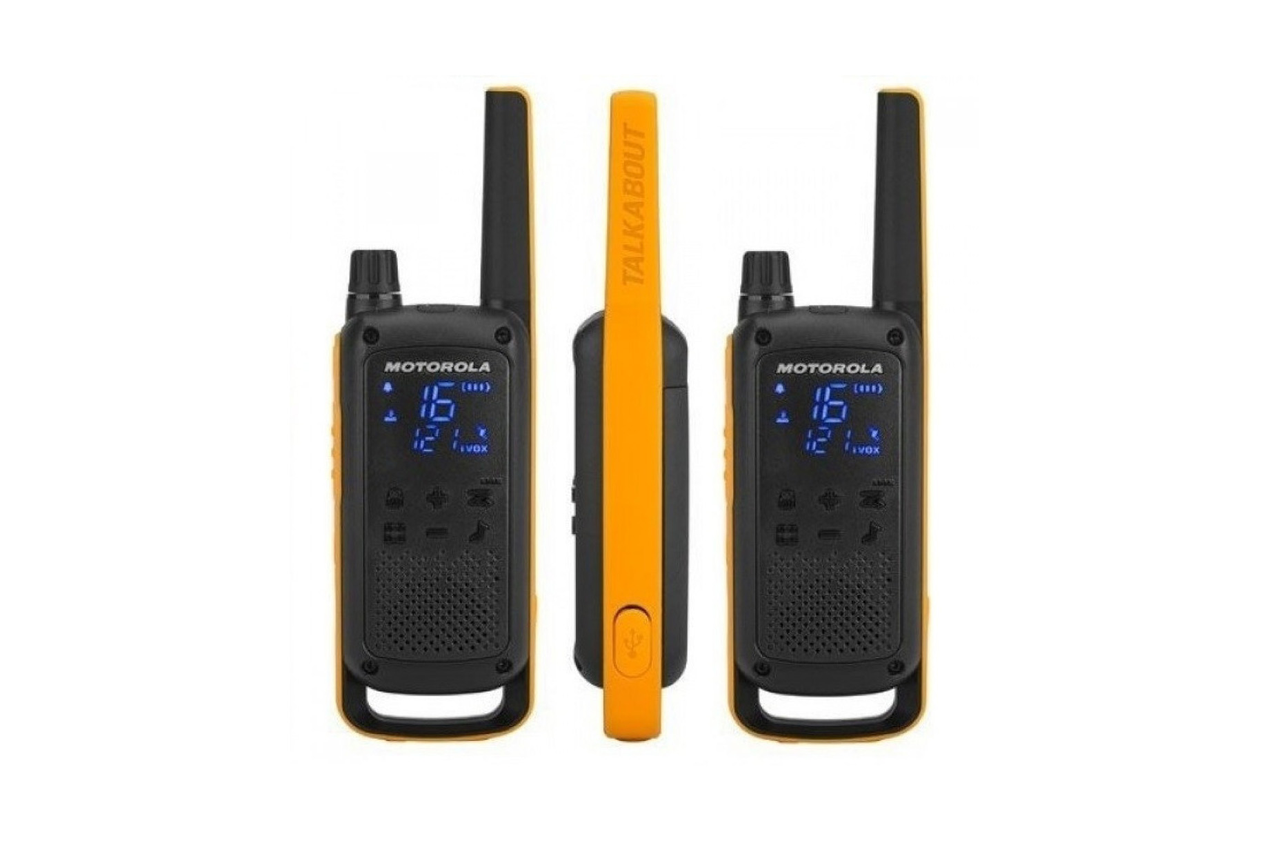 Motorola Talkabout T82 Extreme Two-Way Radio