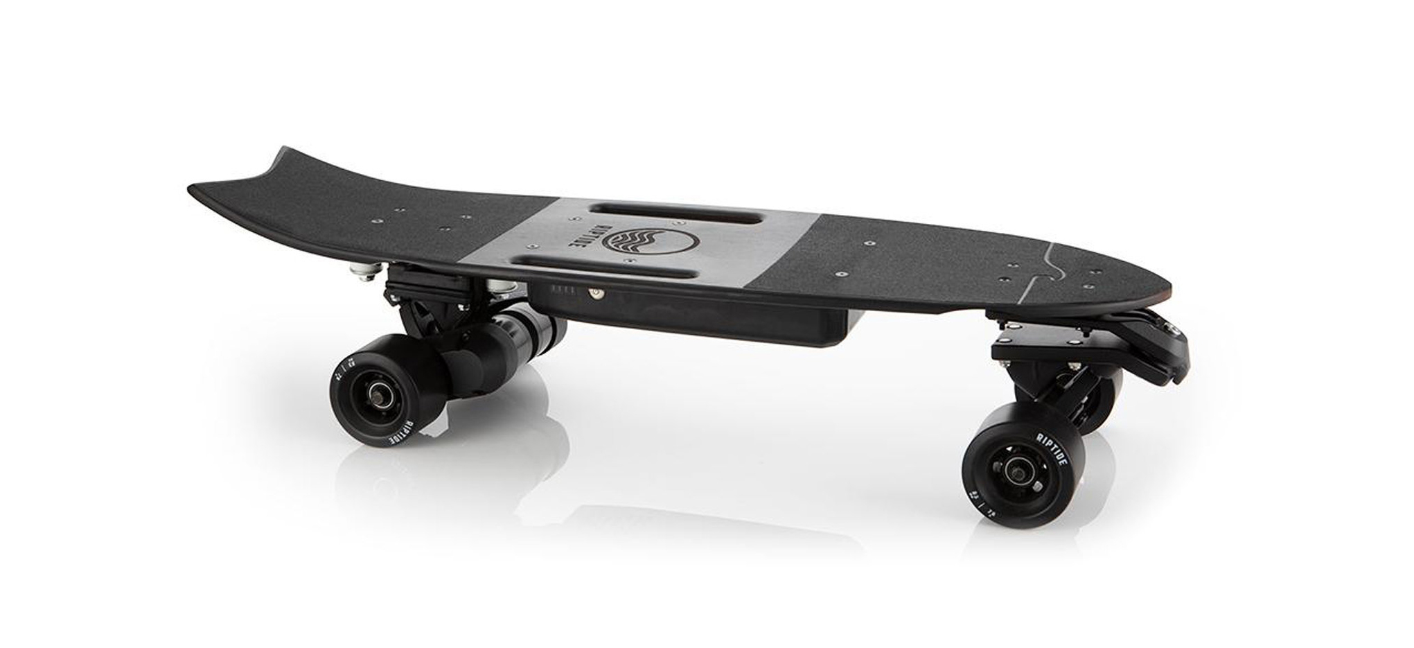 Waterborne R1 Black Riptide Electric Skateboard