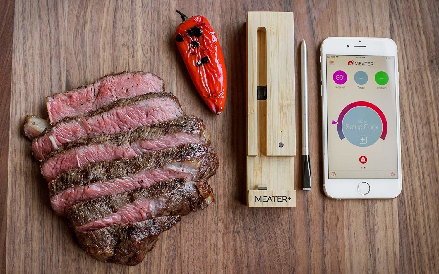 Meater+ Wireless Meat Thermometer
